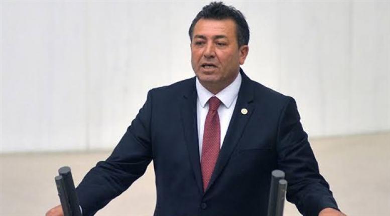 CHP'li Alban'dan Bakan Kurum'a: Muğla'da Kaç Bina Hasarlı?