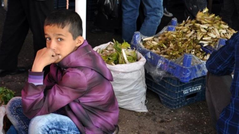 Çocukların Market ve Pazar Yerlerine Girmelerini Yasakladı