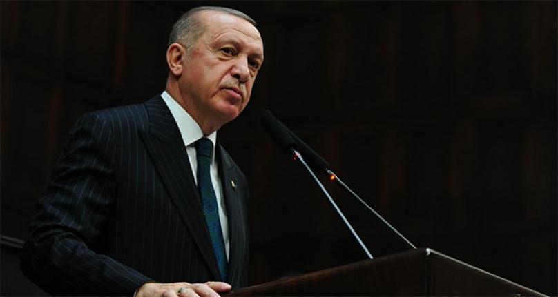 Cumhurbaşkanı Erdoğan: Virüs Tespit Edilen Kişinin Sağlık Durumu İyi