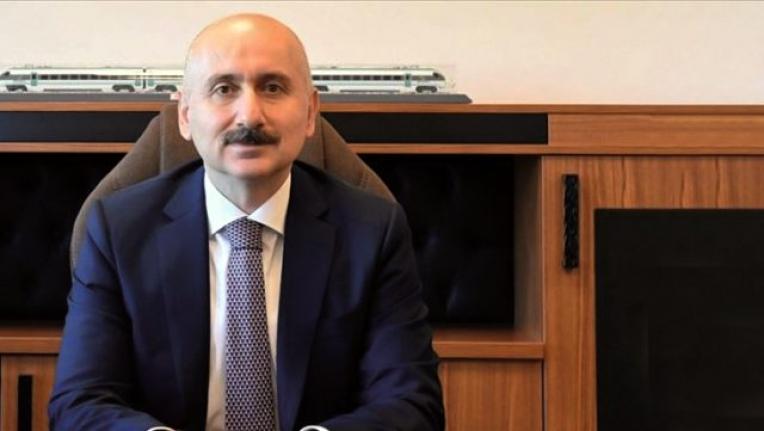 Cumhurbaşkanı Görevden Aldı: Ulaştırma ve Altyapı Bakanı Değişti!