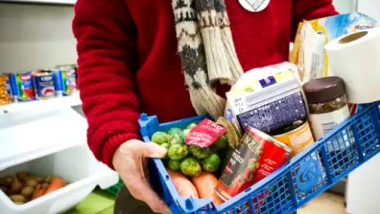 İstanbul'da 50 Bin Vatandaşa 6 Hafta Gıda Kolisi Yardımı