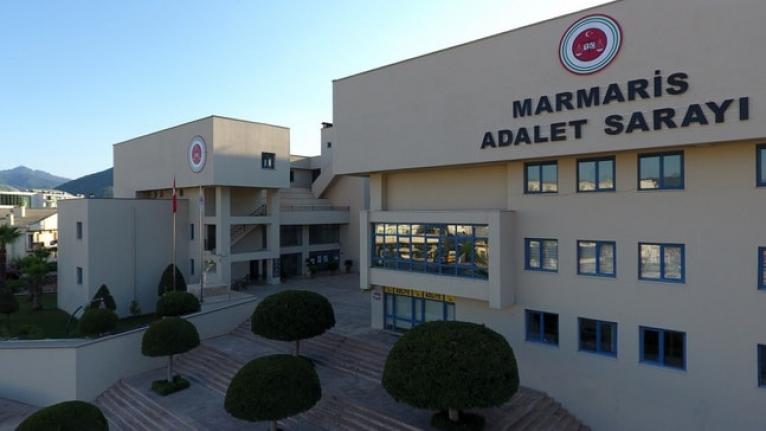 İstanbul'da Cinayet İşledi Muğla'da Teslim Oldu!