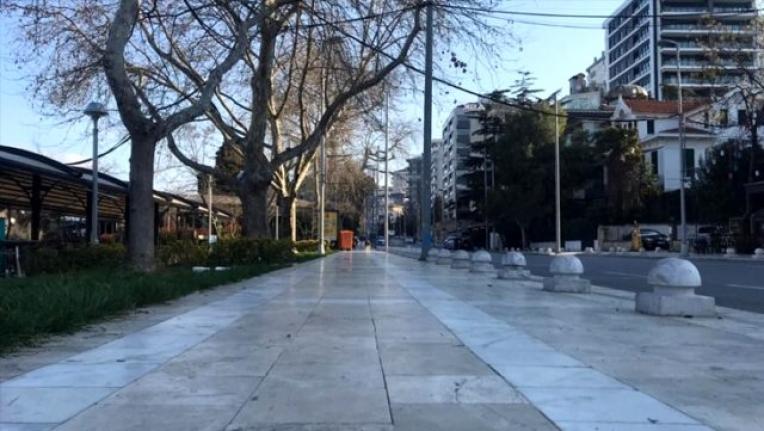 """İstanbul Valisi Ali Yerlikaya, """"48 Saat Evlerden Çıkmamayın"""""""