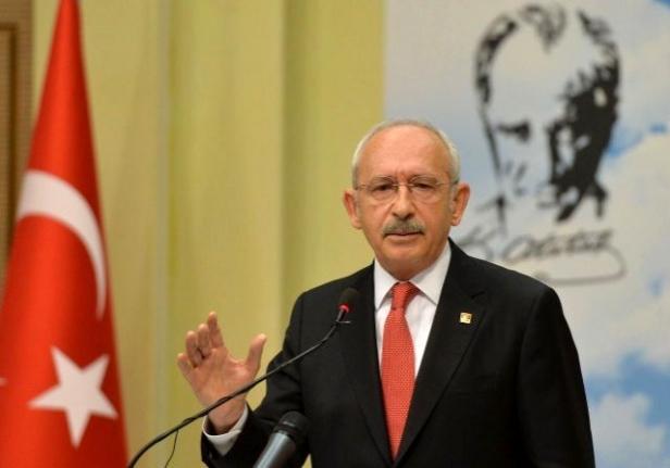 Kılıçdaroğlu: Sorun 'Evde Tut' Aşamasına Geçmiştir