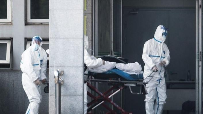 Koronavirüs Karantinasına Uymayana Hapis Cezası