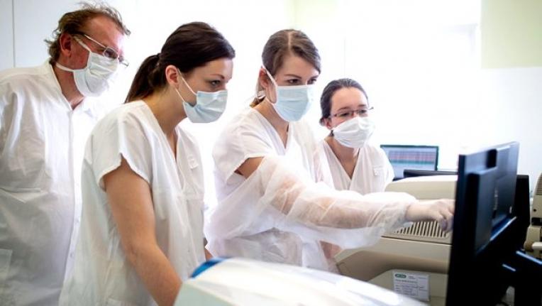 Online Koronavirüs Testi İmkanı Tanıyan Site Devrede