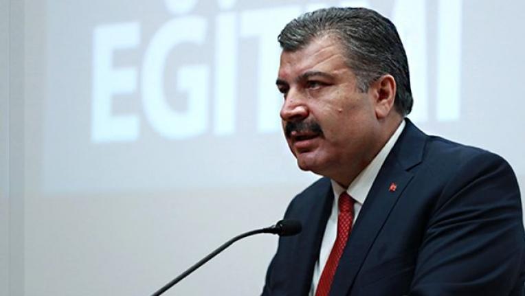 Türkiye Genelinde Koronavirüs Vaka Sayısı 191'e Yükseldi