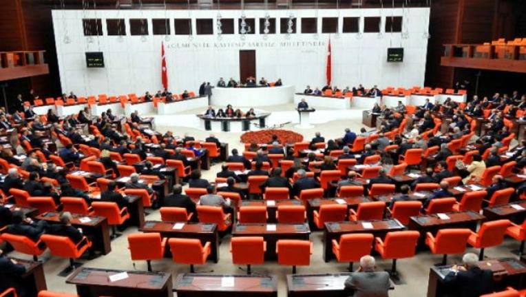 AK Parti 15 Maddelik Ekonomik Tedbir Paketini Meclis'e Sundu
