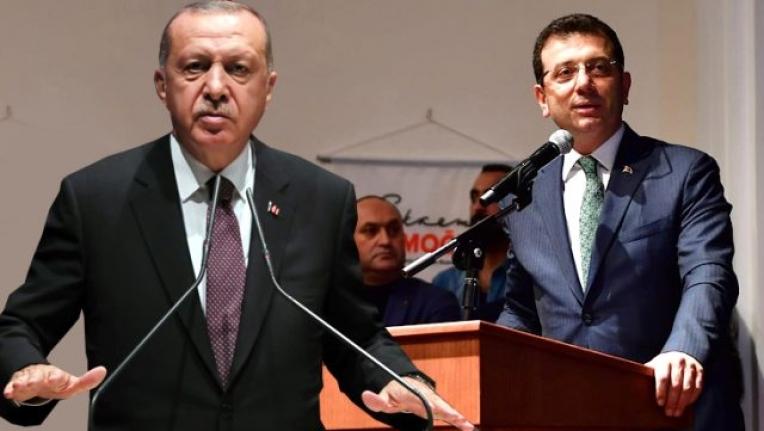 """Cumhurbaşkanı Erdoğan: """"Devlet İçinde Devlet Olmanın Bir Anlamı Yoktur"""""""