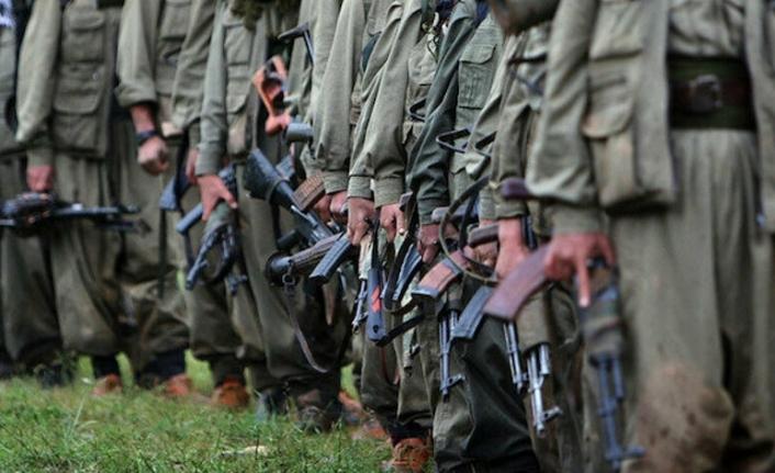 Diyarbakır'da PKK'lı Teröristler Köylülere Saldırdı!