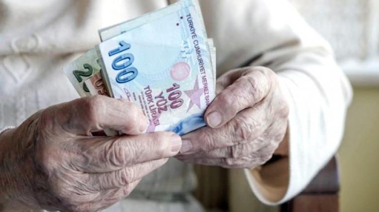 Emeklilerin İkramiye Ödemeleri Yarın Başlıyor!