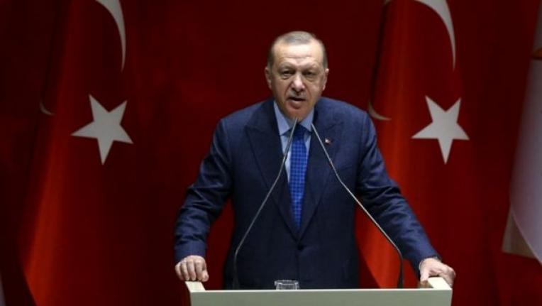 """Erdoğan: """"Kurallara Uyulmazsa Daha Sıkı Tedbirler Alınabilir"""""""