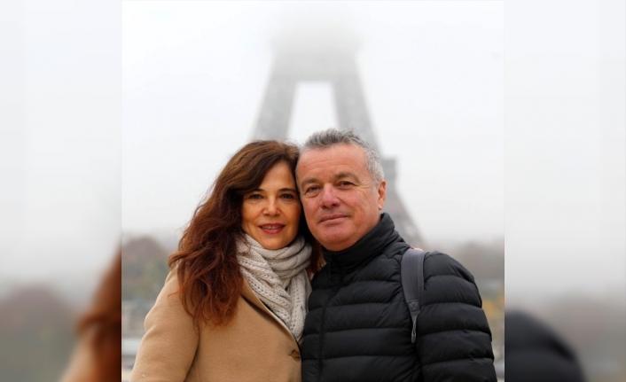 """Eşiyle Koronayı Yenen Turizmci Galip Gür'den """"Evde kal"""" Çağrısı"""