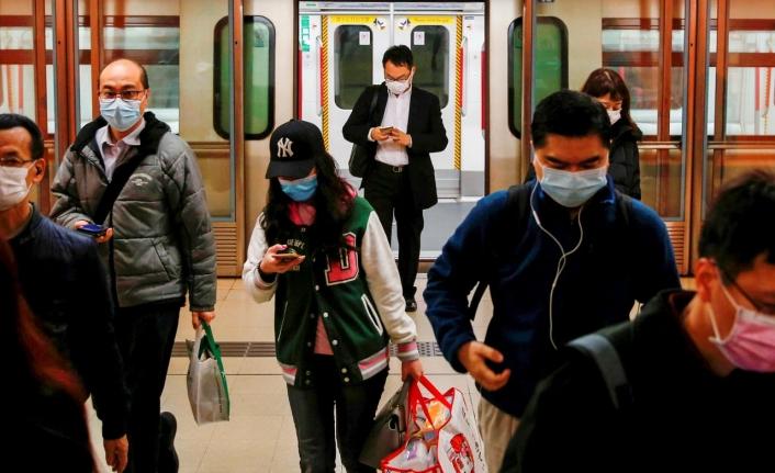 Hong Konglu Uzmanlar: Salgının Temmuz'a Kadar Kontrolü İmkansız