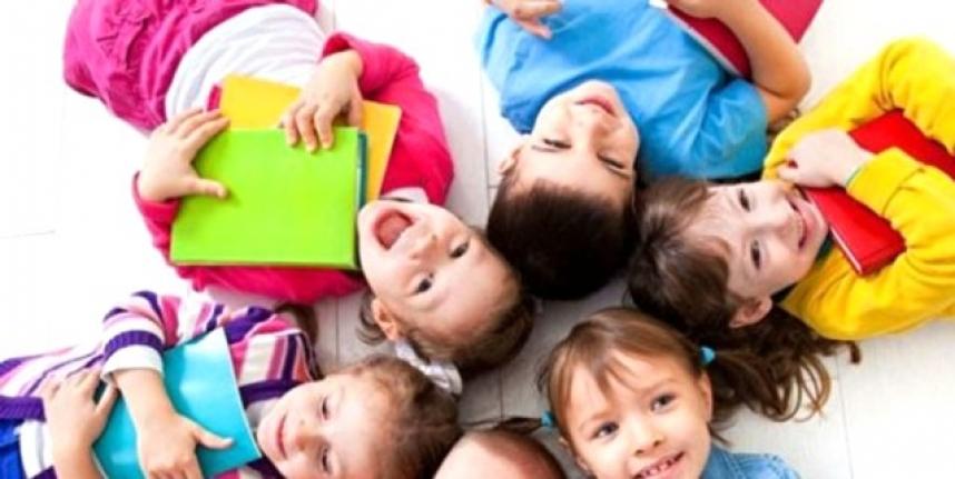 Muğla Çocuk Nüfus Oranında 81 İl İçinde 64'üncü Sırada