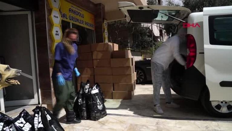 Muğla'da İşveren Çalışanlarını İşten Çıkarmayıp Projede Görevlendirdi