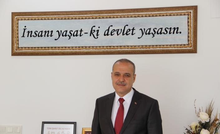 Ortaca Belediye Başkanı Uzundemir'den Esnafa Müjde!