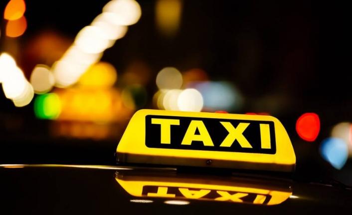 Taksimetre Açılış ve Kilometre Başı Ücretleri Zamlandı