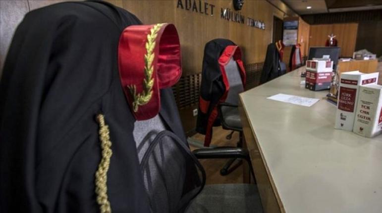Bakan Gül: 12 Hakim ve Savcının Testi Pozitif Çıktı!