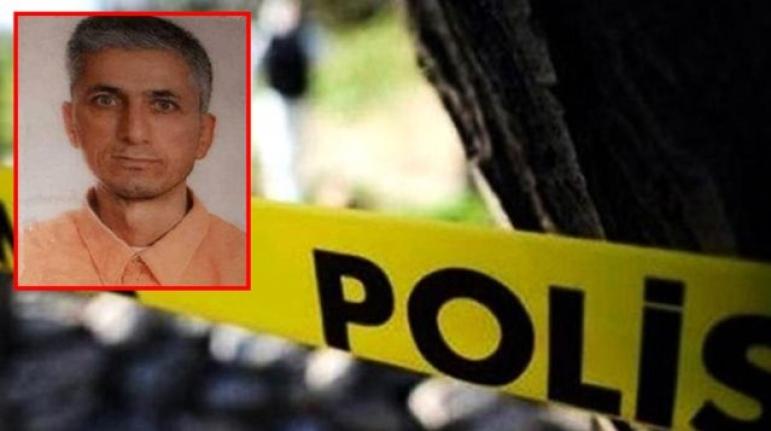 21 Yaşındaki Oğlunu Öldürüp Kaçan Baba İntihar Etti