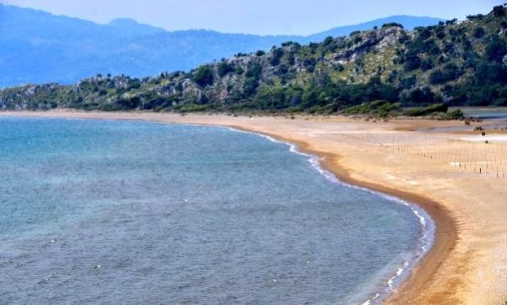 Avrupa'nın En Temiz Plajlarından İkisi Muğla'da