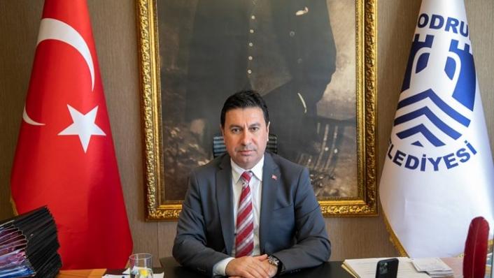 Başkan Ahmet Aras'tan 'Vıp Araç' İddiasıyla İlgili Yeni Açıklama