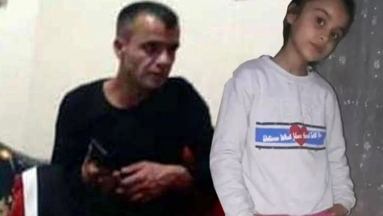 Ceylan'ı Döverek Öldüren Babası Cezaevinde Kendini Astı