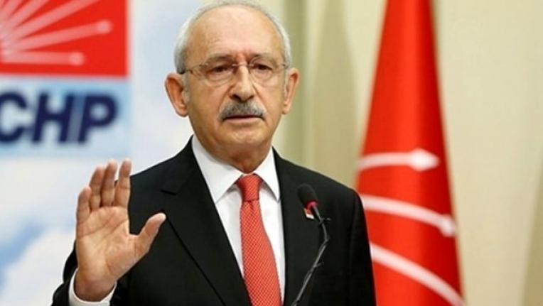 Kılıçdaroğlu, Hükümete 16 Maddelik Öneride Bulundu