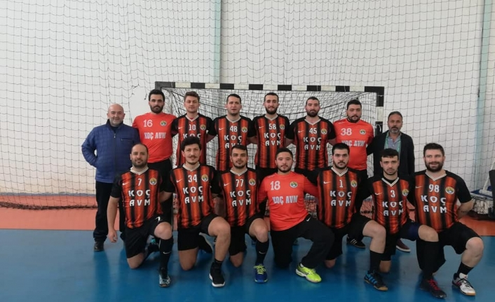 Köyceğiz Belediye Spor Hentbol Takımı Süper Ligde!
