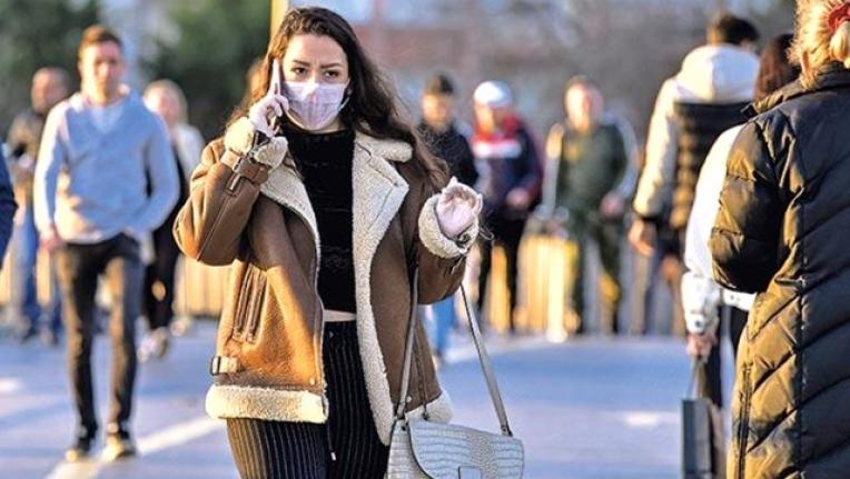 Maskesiz Sokağa Çıkma Yasağının Uygulandığı Kent Sayısı 33'e Yükseldi