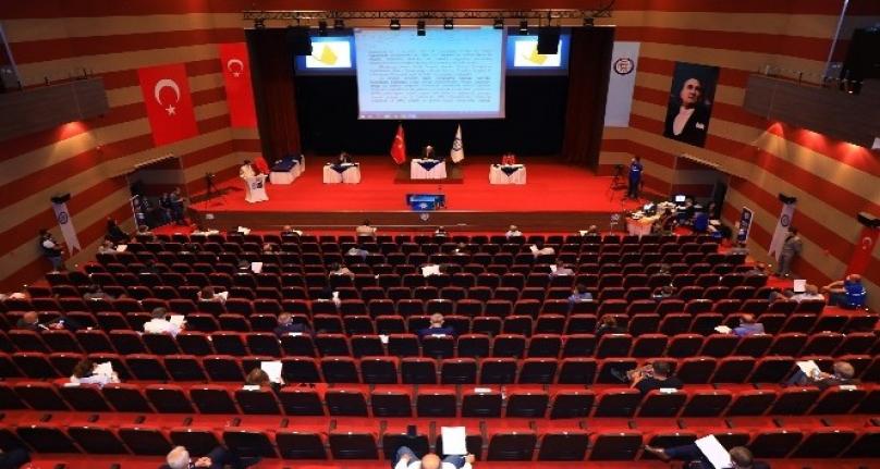 Muğla Büyükşehir Meclisi Olağanüstü Toplandı