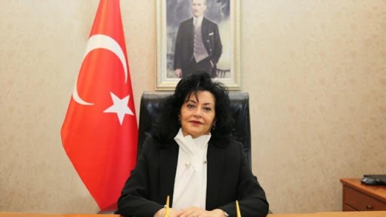 Muğla Valisi Esengül Civelek'ten Evde Kalma Çağrısı!