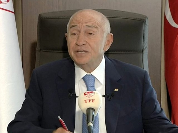 """Nihat Özdemir'den Geri Adım: """"Topu Sağlık Bakanlığı'na Attık"""""""
