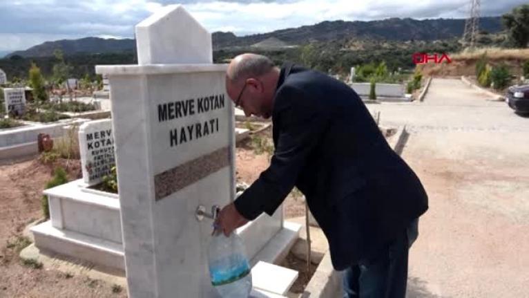 Öldürülen Merve'nin Babası: 'Her Kadın Cinayetinde O Anı Yaşıyoruz'