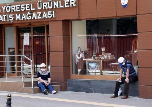 Türkiye'nin Birçok İlinde Bugün Sıcaklık Rekoru Kırıldı
