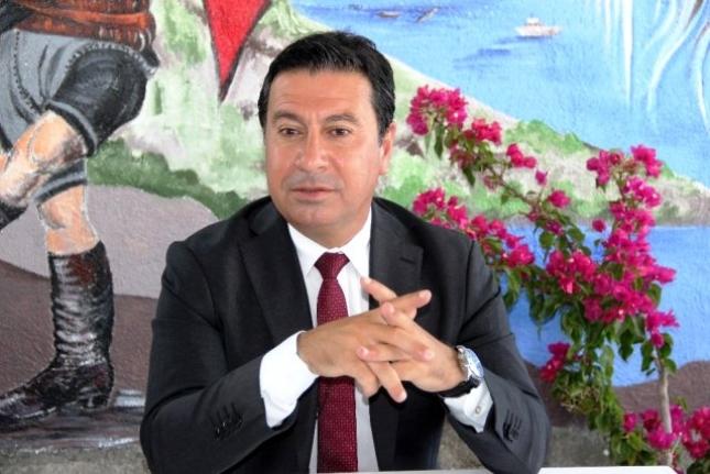 370 Liralık Dönere Son Noktayı Başkan Ahmet Aras Koydu