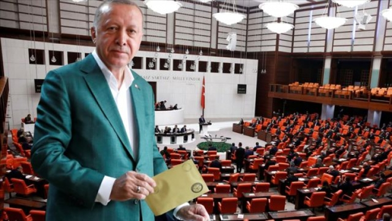 AK Parti Seçim Barajının Düşürülmesini Konuşuyor: 4 Alternatif Var