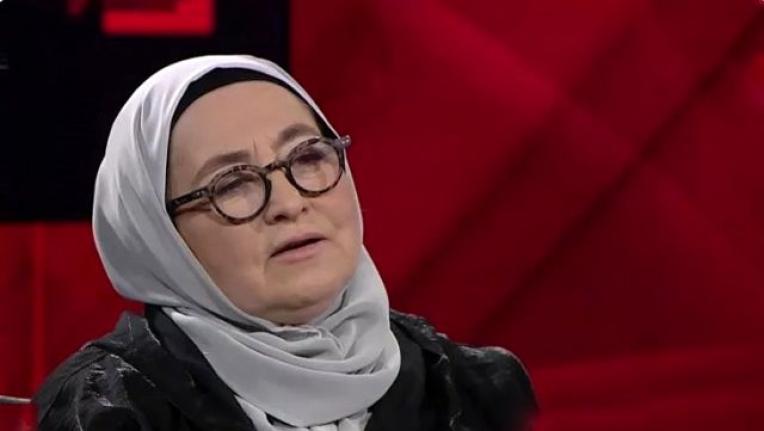 """""""Benim Listem Hazır"""" Diyen Sevda Noyan'a 6 Yıl Hapis İstemi"""