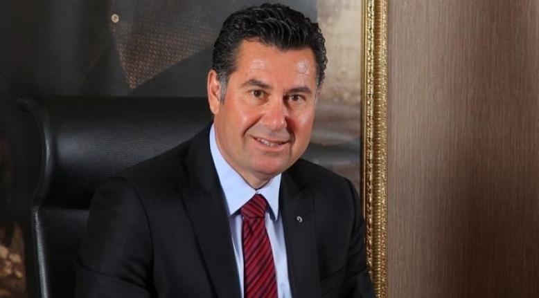 Bodrum Eski Belediye Başkanı Kocadon'a Hapis Cezası!
