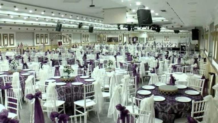 Düğün Salonlarında Normalleşme Kuralları Belli Oldu