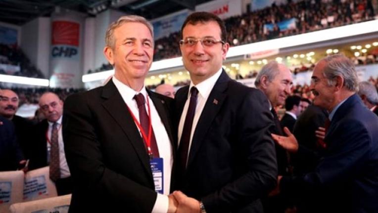 En Başarılı Belediye Başkanları Anketinde Zirvede CHPli İsim Var