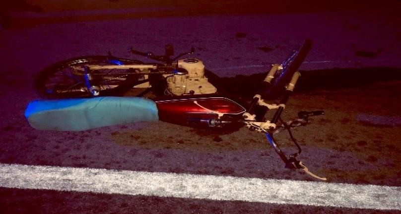 Fethiye'de Kaza Yapan Motosiklet Sürücüsü Hayatını Kaybetti