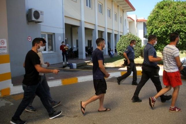 Fethiye'de Polisten Titiz Çalışma: 2 Zanlı Hırsızlıktan Tutuklandı!