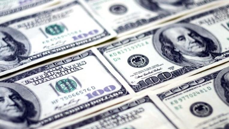Haftaya Yatay Seyirle Başlayan Dolar 6,81'den İşlem Görüyor
