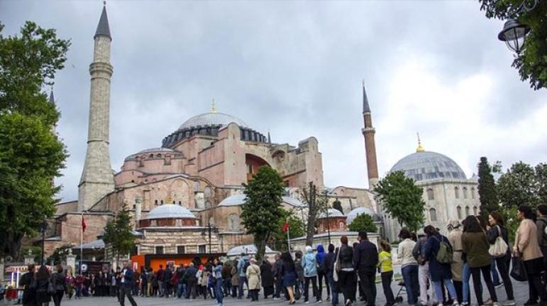 İlber Ortaylı Ayasofya'nın Cami Yapılması Planına Karşı Çıktı