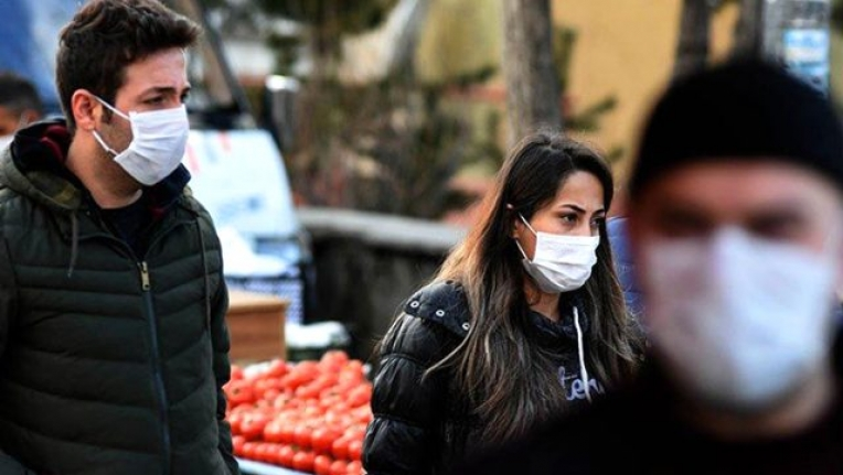 İstanbul, Ankara ve Bursa'da Maskesiz Sokağa Çıkmak Yasaklandı!