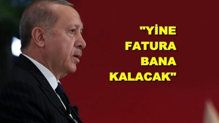 İşveren Temsilcileri Toplantısına Erdoğan'ın Sözleri Damga Vurdu