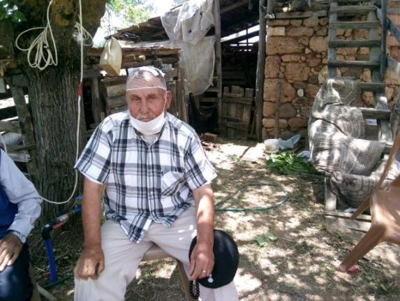 Kardeşinin Evinde Çay İçip 66 Yaşındaki Ağabeyini Kaçırdılar