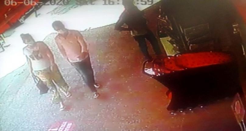 Köyceğiz'de Başlayan Hırsızlık Operasyonu İzmir'de Son Buldu!