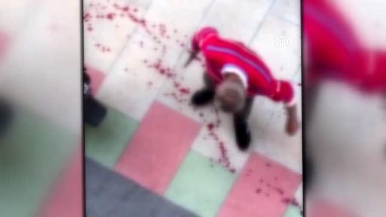 Marmaris'te Bir Kişi, Tartıştığı Arkadaşını Bıçakla Yaraladı
